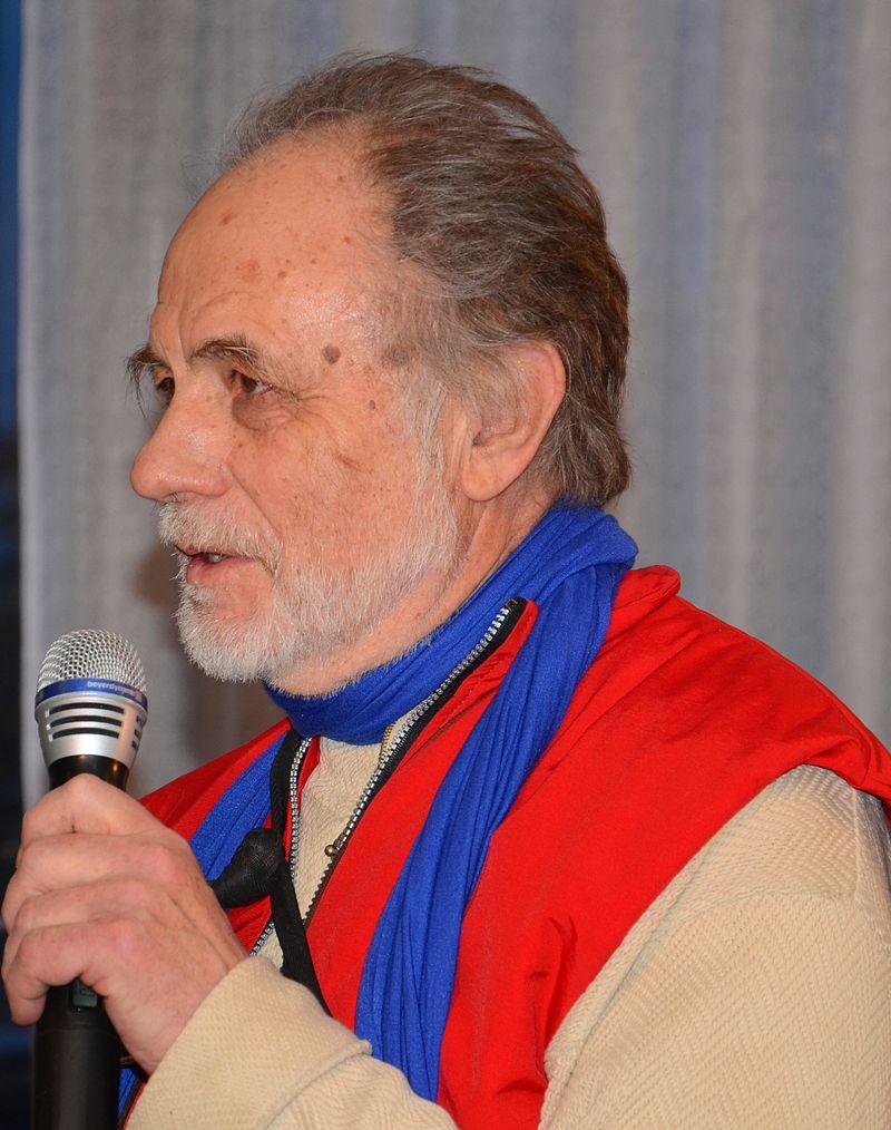 Луценко, Борис Иванович. Источник: wikipedia